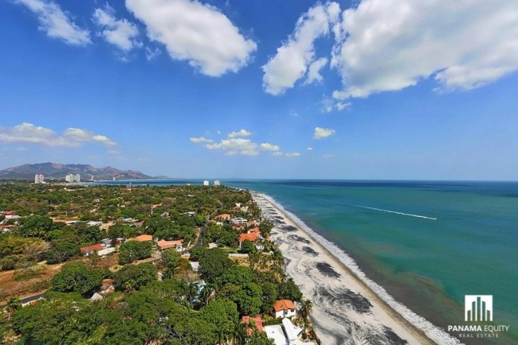 Incredible beach property by Coronado