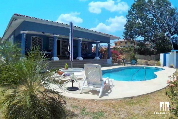 Blue Villa - In Coronado Golf