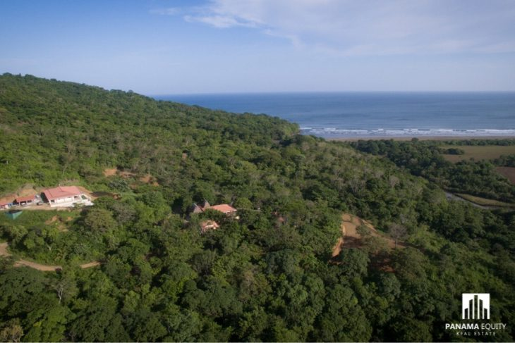 One of the best beach properties in Panama