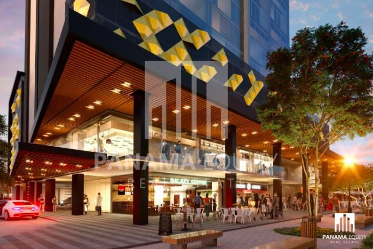 Boutique High Rise Apartment in Costa del Este