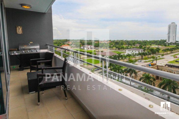 Perfect family apartment in Costa del Este