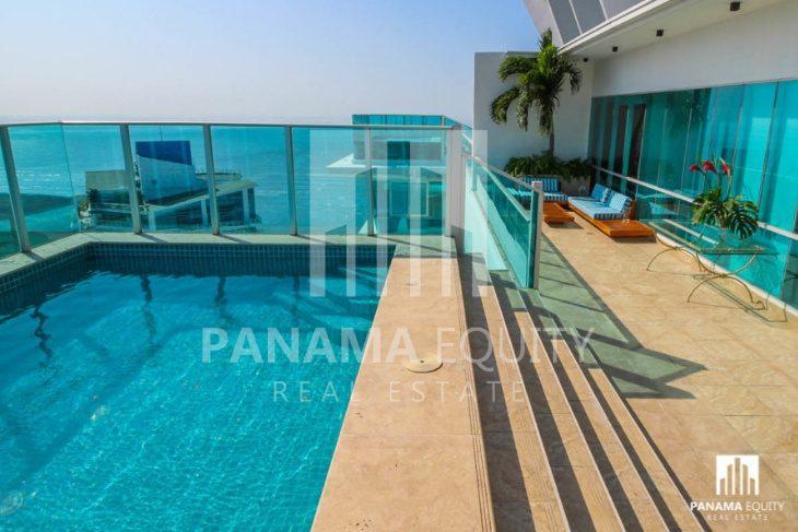 Titanium Penthouse in Costa del Este