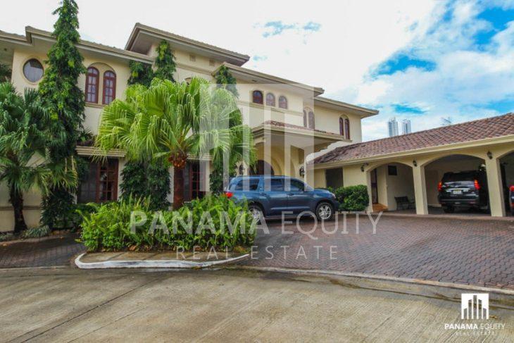 One of the best properties in costa del este