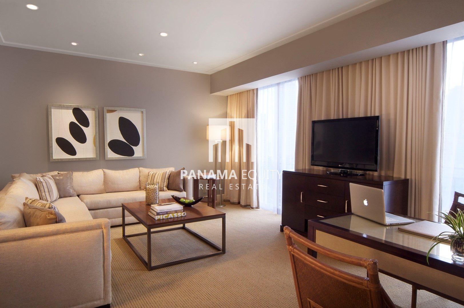 Branded Luxury Hotel Managed Rental