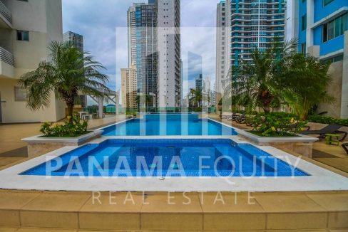 Avenida Balboa Panama Allure Luxury penthouse for sale