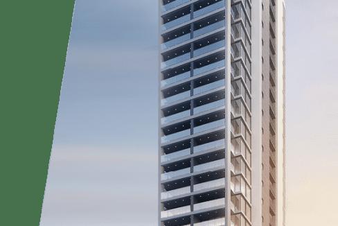 Bella Vista Panama City condo for sale