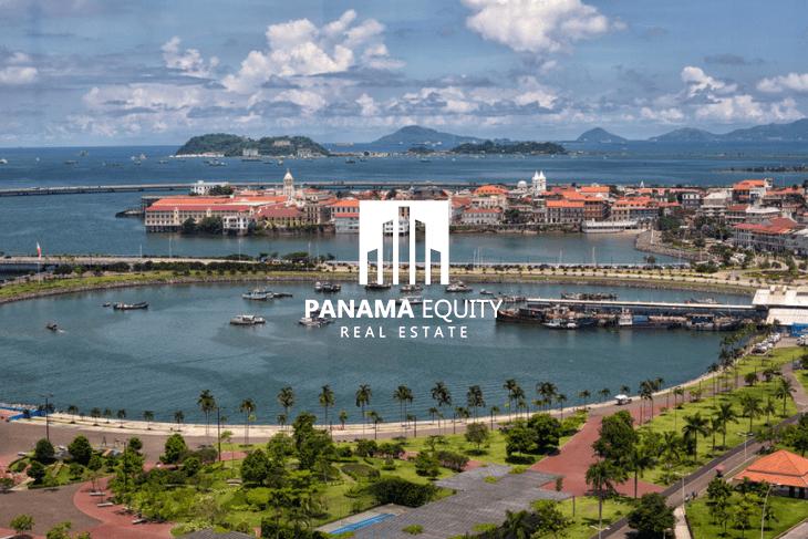 Casco Viejo, one of the most beautiful neighborhoods in Panama City