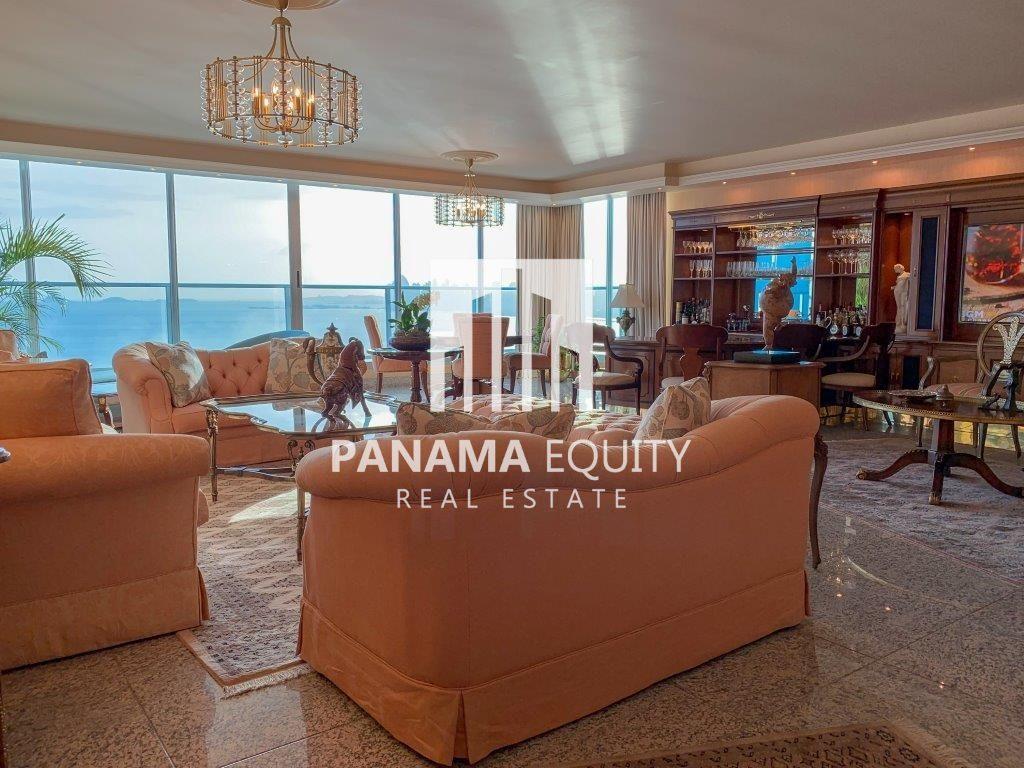 Murano is Oceanfront Luxury in Costa del Este