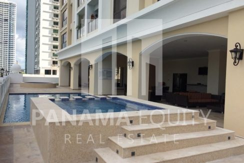 Costa del Este Panama Parque del Mar II  aparment for sale
