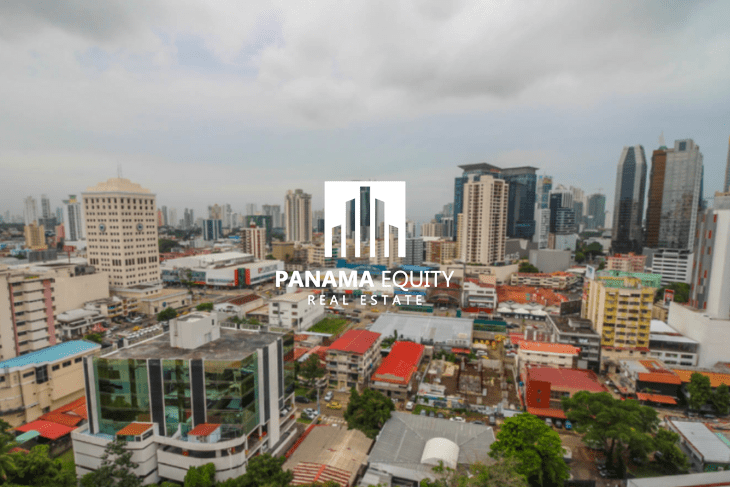 One of the most popular neighborhoods in Panama City.