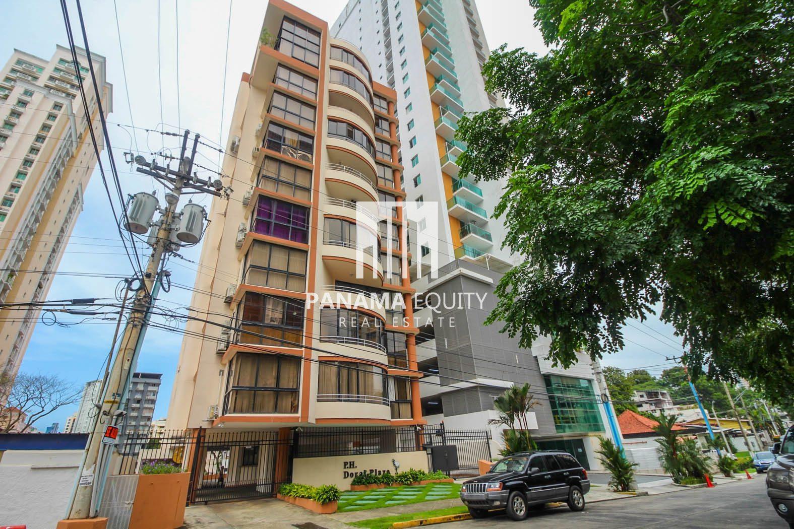 Apartamento Amoblado en Doral Plaza un Edificio Familiar Ubicado en el Carmen