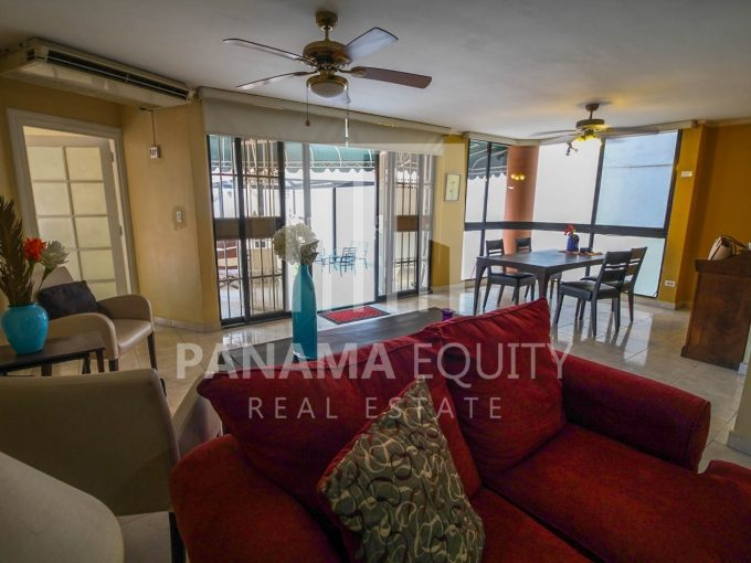 Stunning El Carmen apartment for rent.