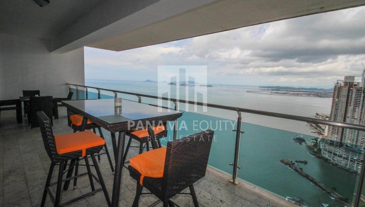 Aqualina Punta Pacifica condo city for sale