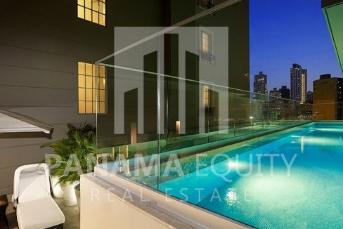 Luxury Branded Managed Panama Apartment for sale (7)