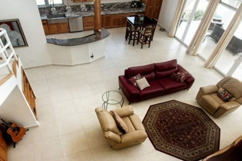 Panama House Punta Barco 3