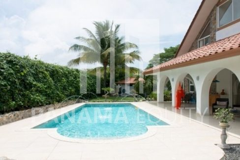 Panama House Punta Barco 8