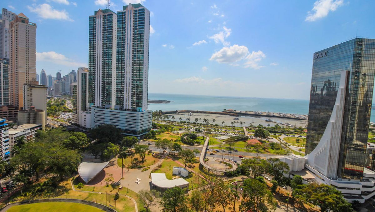 Panama Luxury Junior Penthouse for sale (4)