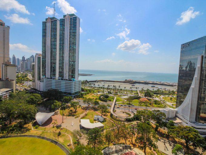 panama junior penthouse for sale