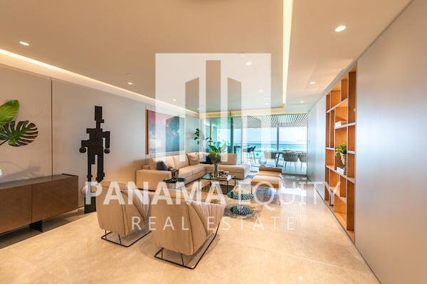 costanera bella vista panama apartment for sale