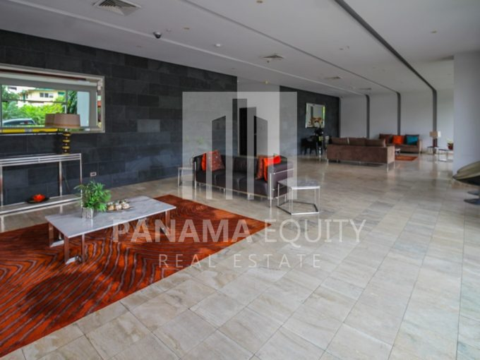 Window Tower San Francisco Panama aparment for rent