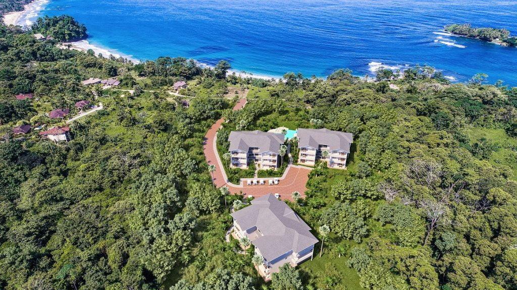 Blue Pearl Beachfront Suites