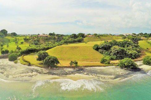Rio Hato Panama beach land for sale