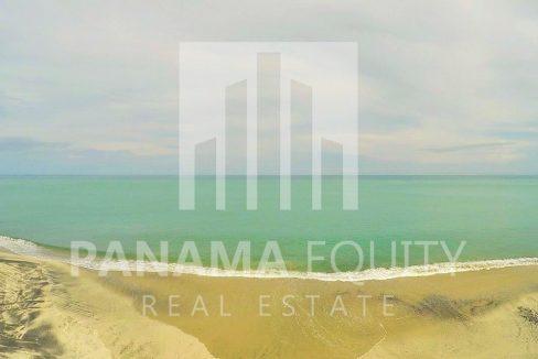 Beach Front Panama 2