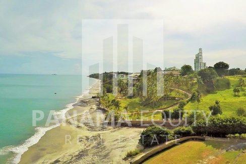 Beach Front Panama 5