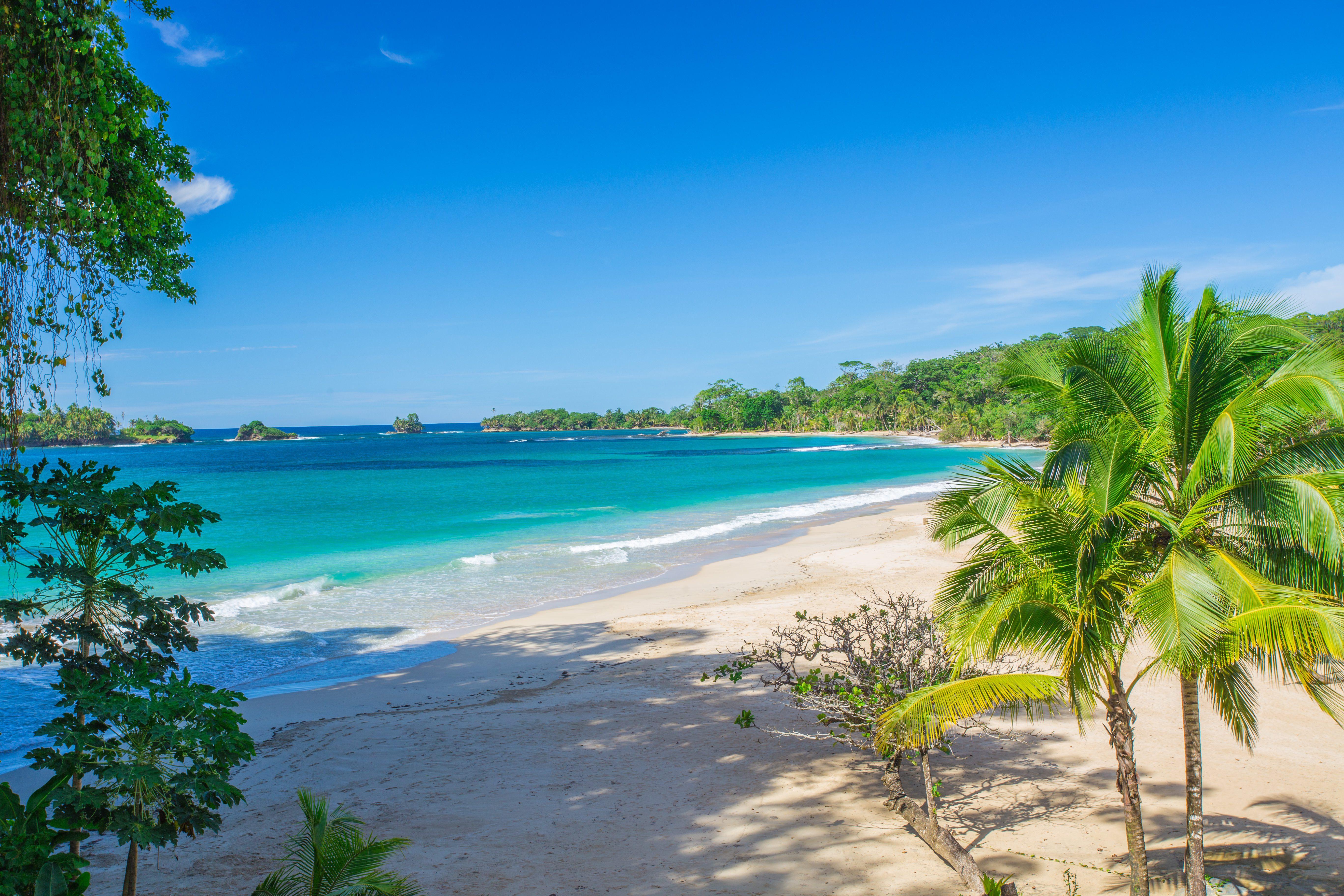 The Best Caribbean Beaches In Panama