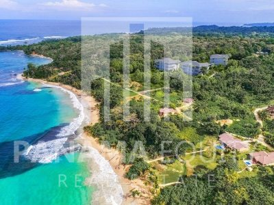 Bocas del Toro Beachside Condo for sale (