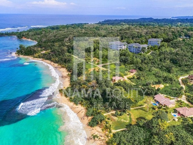 Bocas del Toro Beachside Condo for sale (