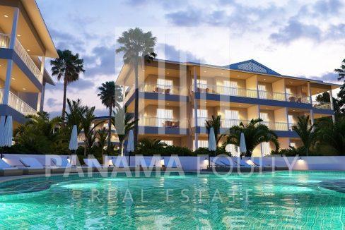 Bocas del Toro Beachside Condo for sale (5)