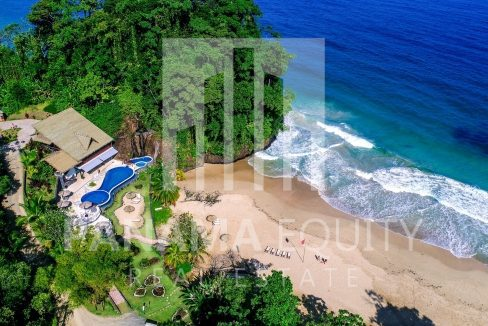 Caribbean Beachside Apartment for sale Bocas del Toro Panama (3)
