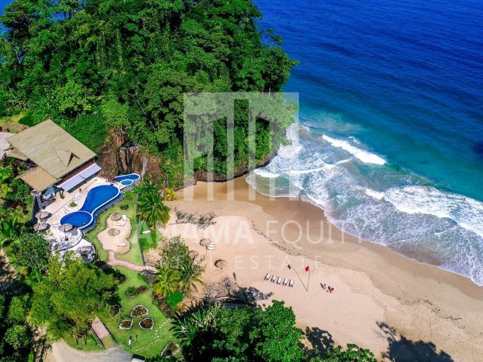 Bocas del Toro Beachside Condo for sale