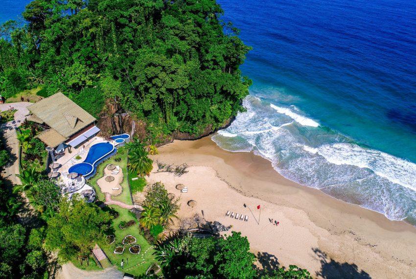 Bocas del Toro Beachside Condo for sale