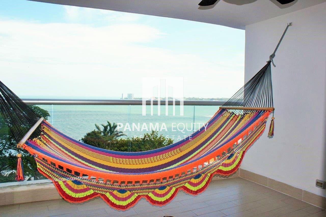 Condominio frente al Mar en Gorgona – Torre Bahia –