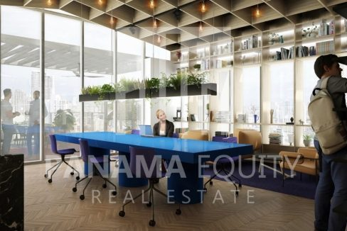 El Cangrejo Panama Velure Apartment for sale (4)