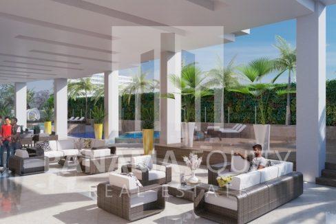 El Cangrejo Panama Velure Apartment for sale (6)