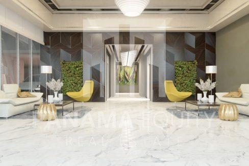 El Cangrejo Panama Velure Apartment for sale (7)