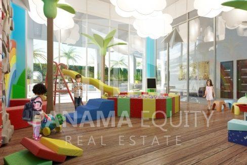 El Cangrejo Panama Velure Apartment for sale (8)