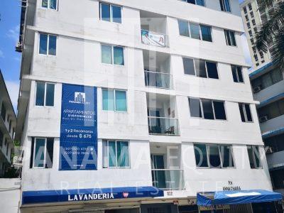 Building for sale in El Cangrejo