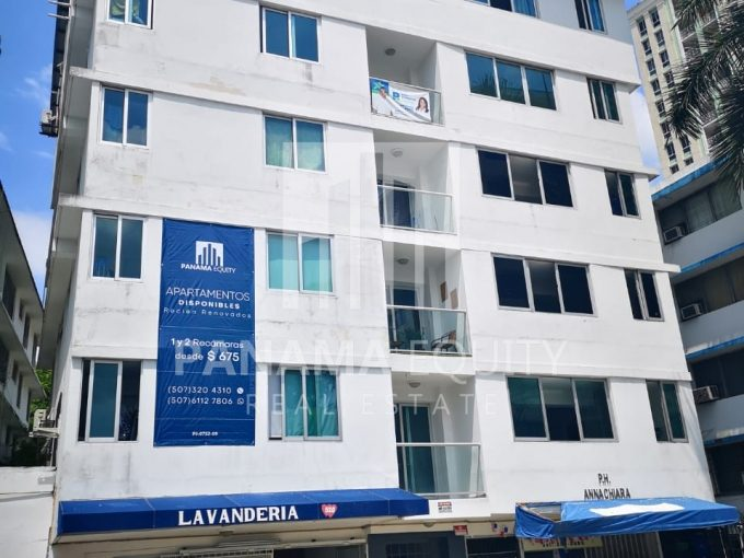 Building for sale in El Cangrejo