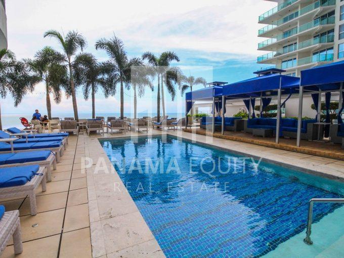 Bayloft Apartments at the Ocean Club JW Marriott