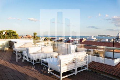 Casco Viejo Panama Hotel for sale