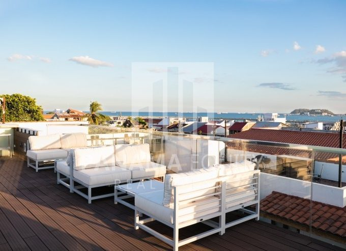 casco viejo hotel for sale