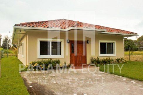 Santa Clara Panama beach home for sale