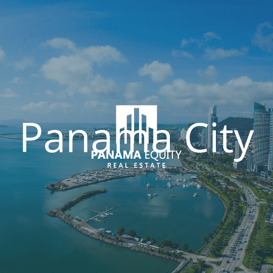 Panama city real estate