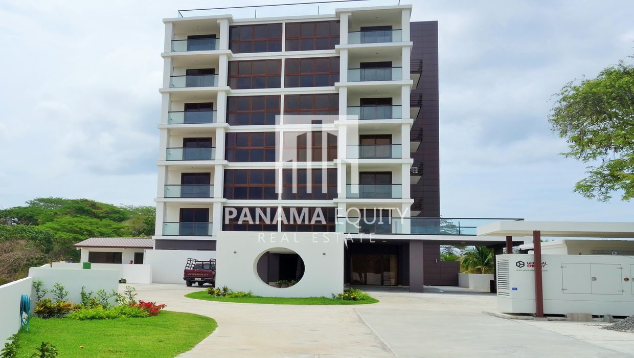 Beach Condominium in Playa Corona Panama