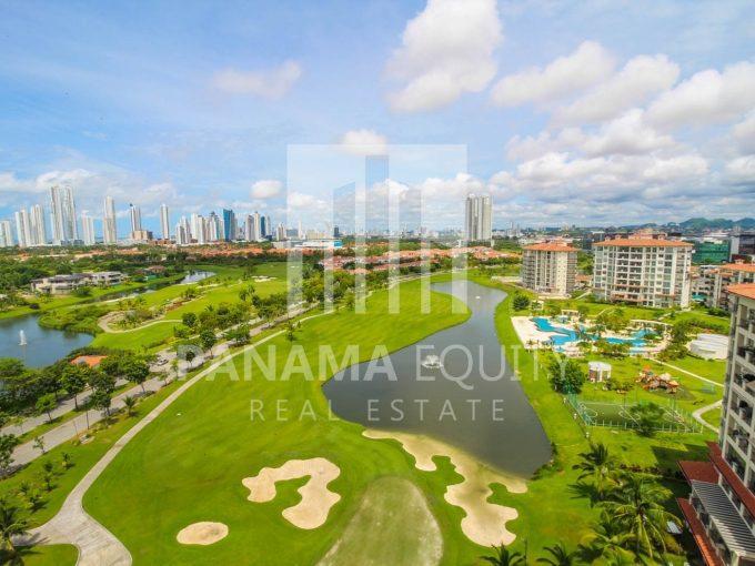 Santa Maria Panama Golf Course property for sale