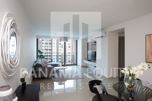 Zaphiro El Cangrejo Panama Apartment for Rent-005